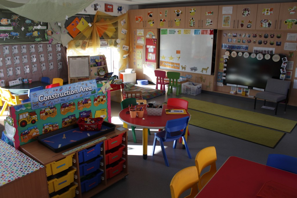 Take A Virtual Tour Of Our Fantastic Early Years